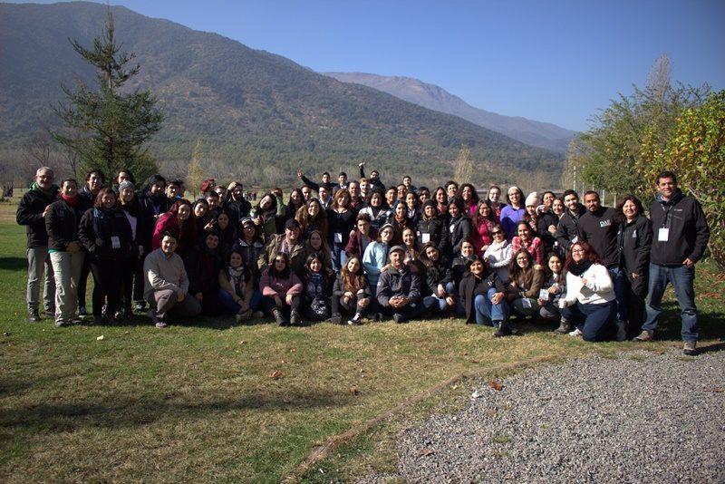 Escuela de Líderes Picarquín 2018