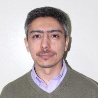 Sandro Gonzalo Huenchuguala Peralta