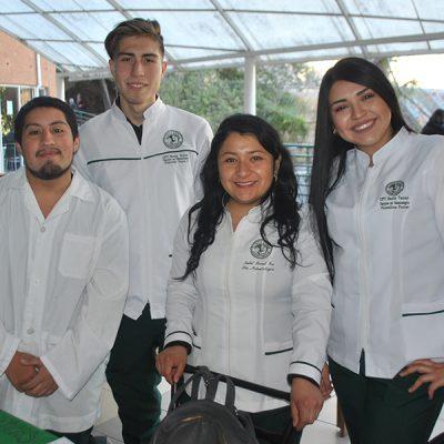 Campaña Técnico en Odontología