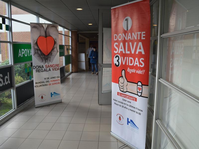 La actividad se desarrolló en la Sala Cero de la sede Temuco
