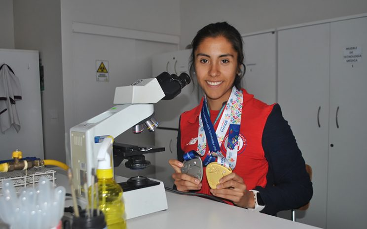 Entrevista Jocelyn Cárcamo