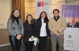 Taller Seremi Bienes Nacionales Araucanía para carrera de Técnico Jurídico