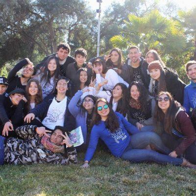 Campamento - Grupo 3