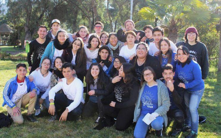 Campamento - Grupo 4