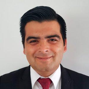 Cristopher Maureira Royo