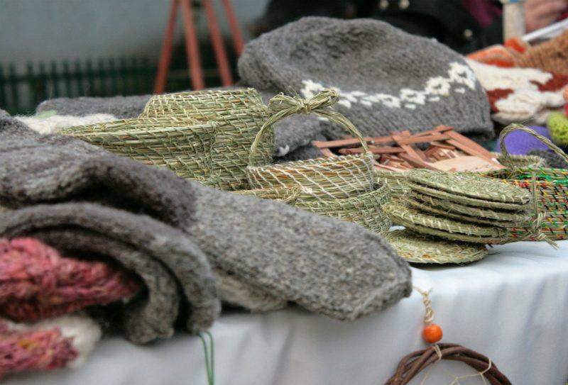 Feria Manos de Mujer, Puerto Montt