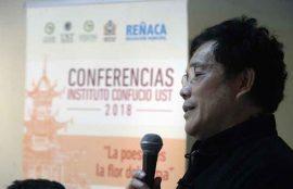 Conferencia en Delegación Municipal de Renaca