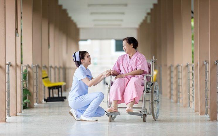 Acreditación de Calidad de Salud