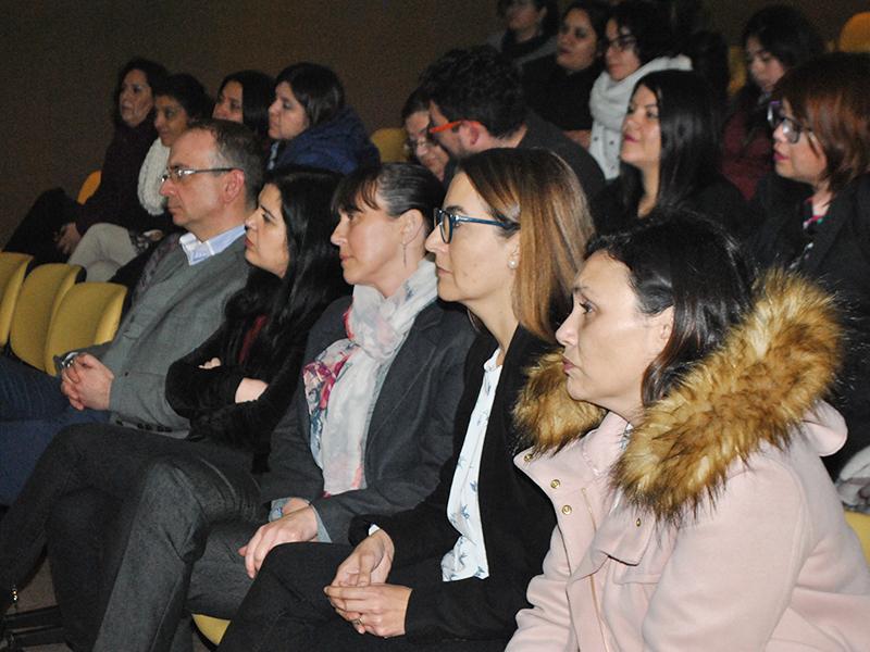 Inauguración Año Académico Magíster en Viña del Mar