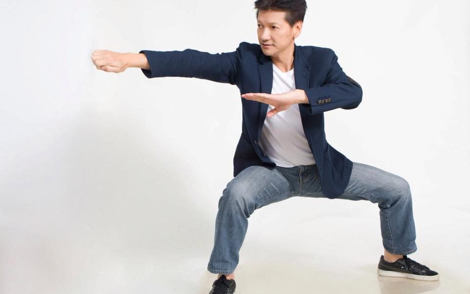 Conferencia: Historia del kung fu Choy Li Fat