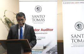 Cristian Gómez Castillo, Director Regional del SII Región de Los Lagos.