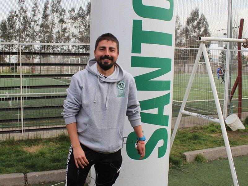 Jaime Labra, entrenador