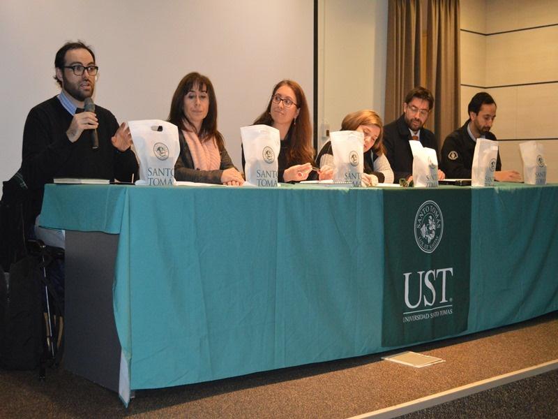 Autoevaluación Docentes UST Temuco
