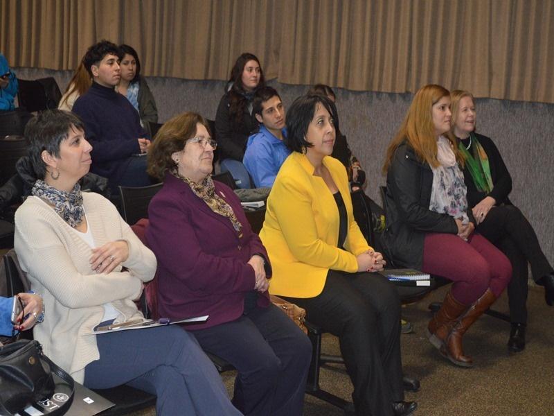 Autoevaluación Estudiantes UST Temuco