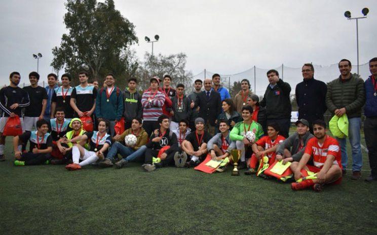 futbolito INJUV