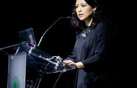 Patricia Noda Videa Vicerrectora de Vinculación con el Medio y Comunicaciones