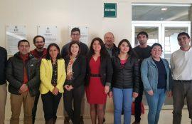 Estudiantes del Área Administración que realizarán pasantía en México