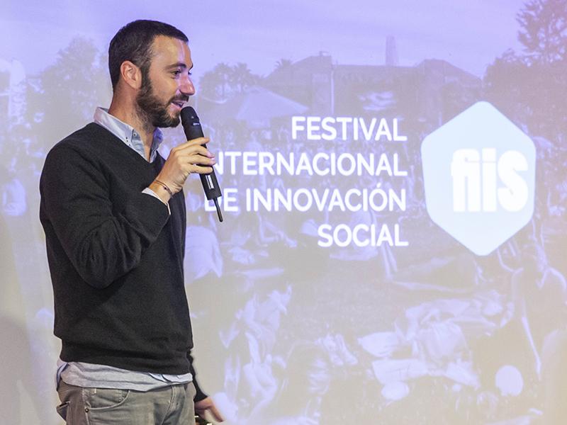 Jonathan Herzfeld fue el invitado especial de Transformar para Impactar en Antofagasta.