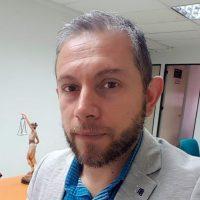 Mauricio Andrés Figueroa Mendoza