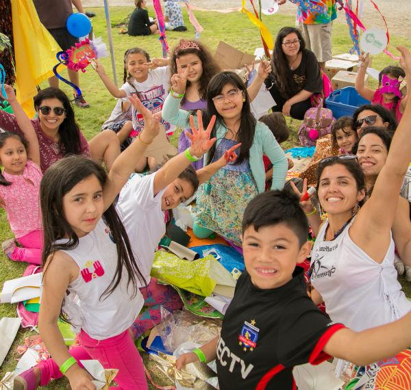 Habrá talleres, charlas y diversas actividades pensadas especialmente en los niños.