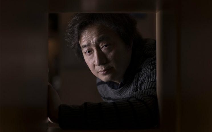 A Yi, ecritor chino que visitará Puerto Montt