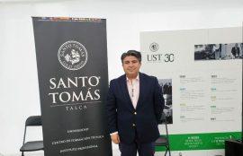 Marcelo Chacana (CIMON)