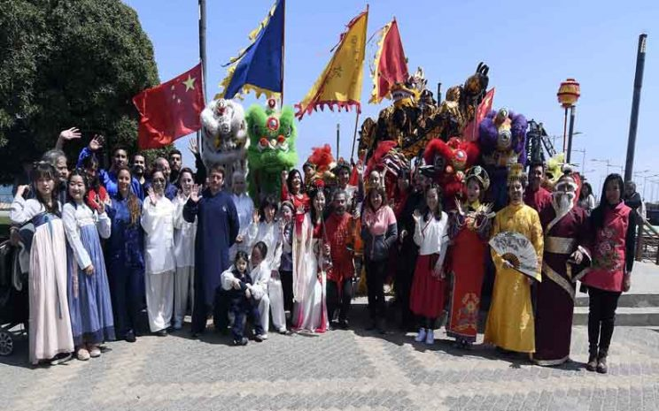 En todo Chile se celebró el Día del IC