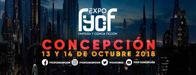 Expo Fantasía