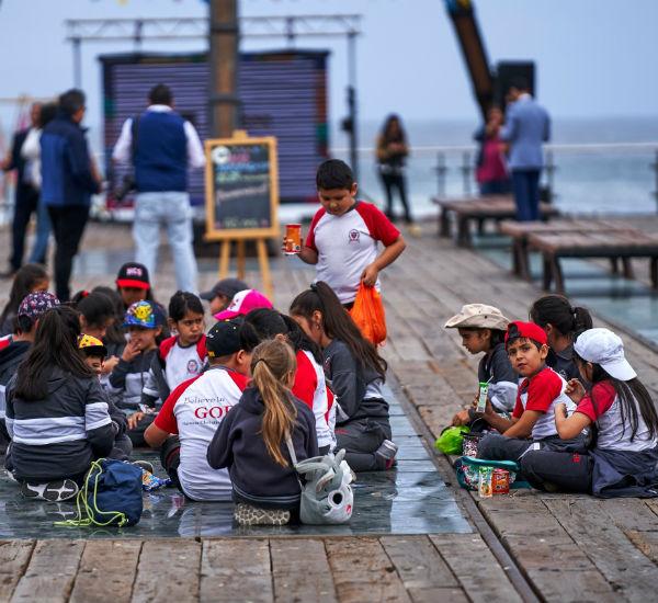 fiiS Niños será una de las novedades del festival.