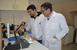 Investigación inmunología UST Temuco