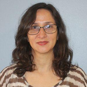 Leticia García Inostroza