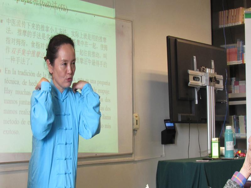 actividades para conocer la cultura china