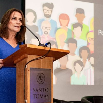 Lanzamiento Políticas de Inclusión