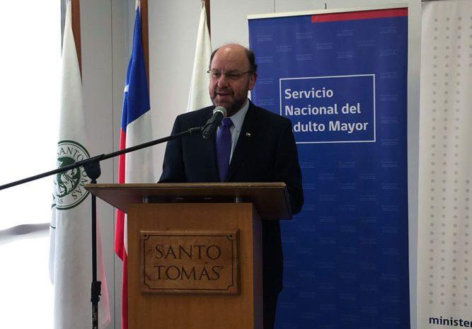 Ministro Moreno