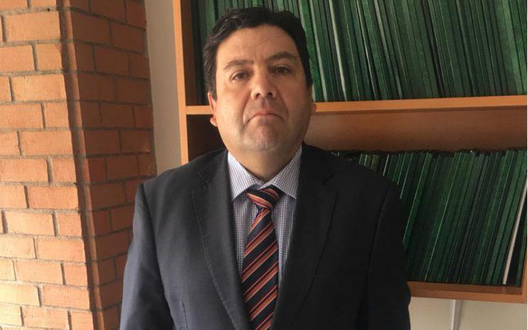 Álvaro Saavedra