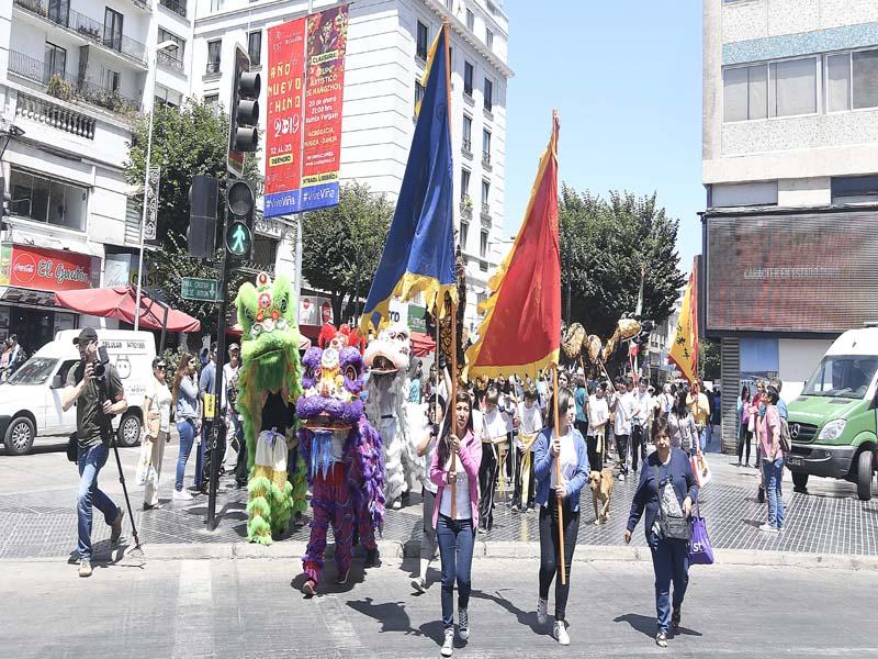 actividades año nuevo chino