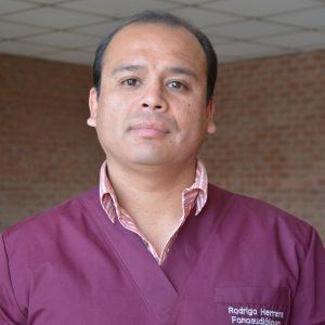 Rodrigo Herrera Oñate