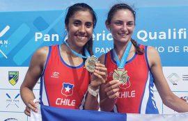 Tras cerrar el año con medallas de oro y plata, Yoselyn Cárcamo se prepara para Juegos Panamericanos Lima 2019.
