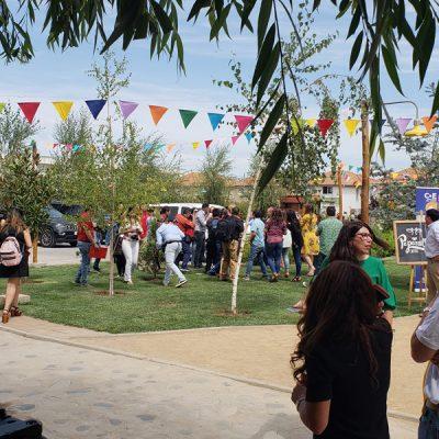 Fiesta de la Independencia de Talca