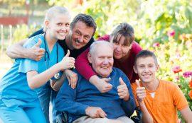 Diplomado salud familiar