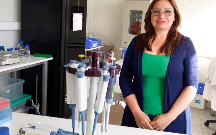Dra. Irmgard Paris Pizarro- Dpto. Ciencias Básicas- UST Viña del Mar