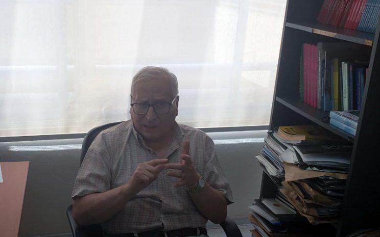 Eduardo Meins Olivares