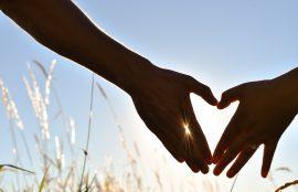El amor como afecto