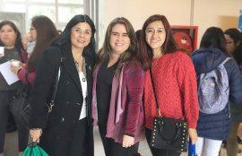 Sonia Godoy expone en Osorno