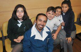 Francisco Villarroel- alumno - Educación Diferencial