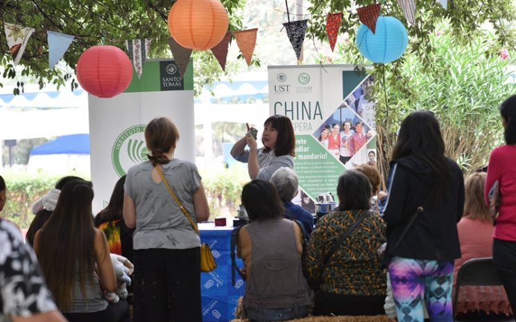 Feria de la Mujer Santiago