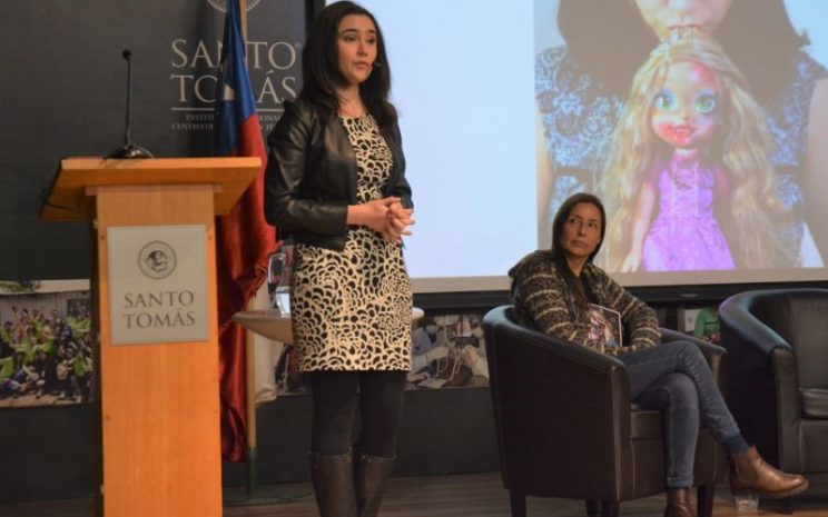 Fernanda Alarcón