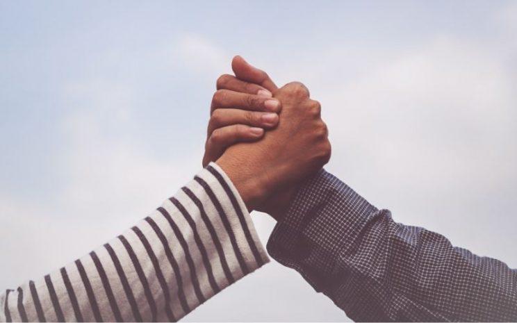 La amistad (II) - Santo Tomás en Línea
