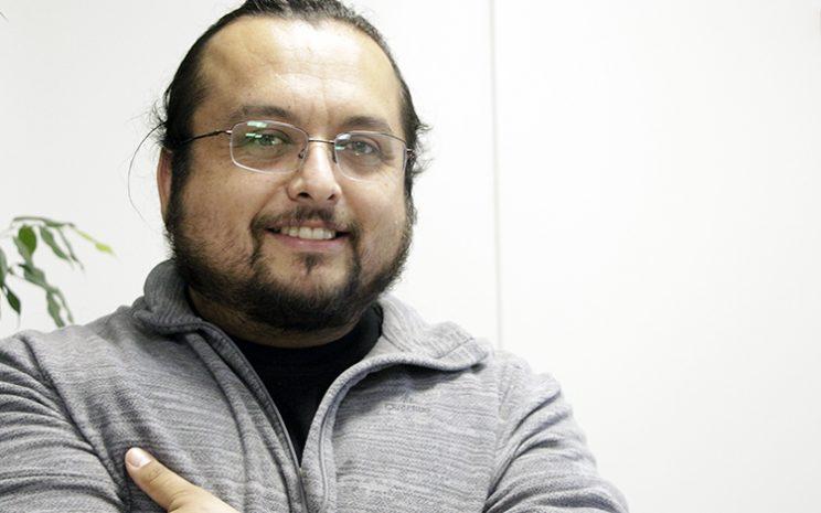 Jorge Torres Mejías