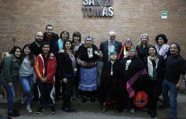 Terapia Ocupacional - Comunidades indígenas